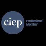 CIEP professional member logo